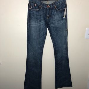 Rock & Republic brand new Flare Jeans